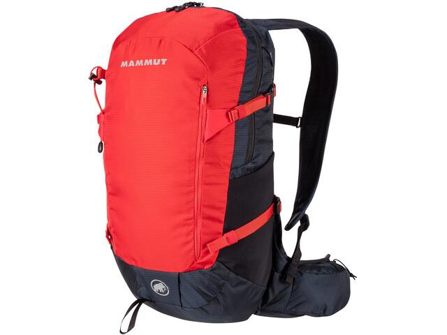Mammut Lithium Speed 20 Plecak Mężczyźni, spicy/black